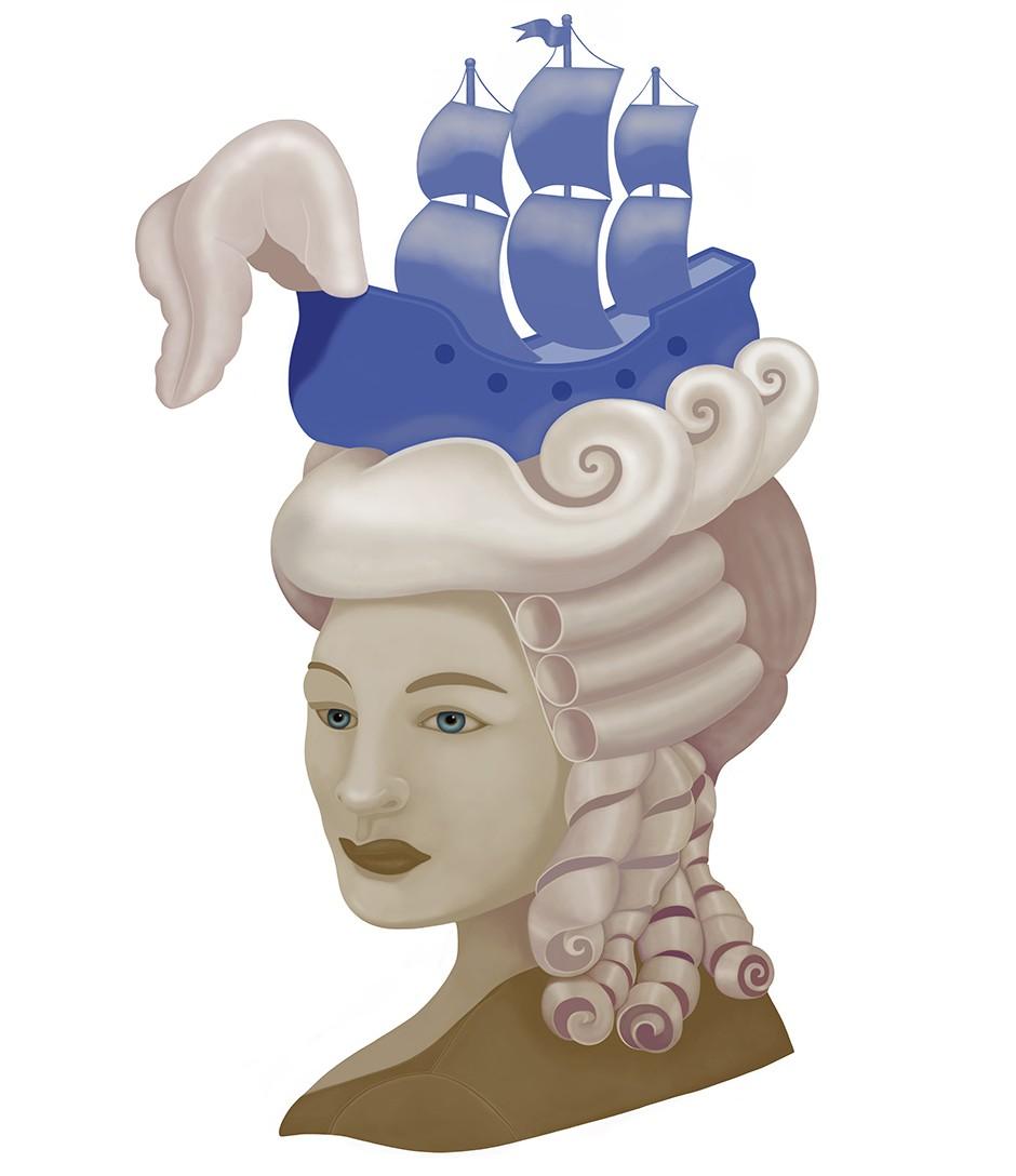 wig head pluma 940